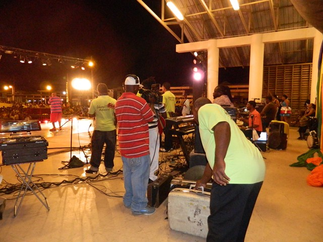 gilharry 7 or g7 band corozal belize