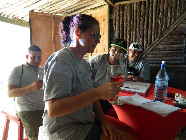 introduction to bartending belize
