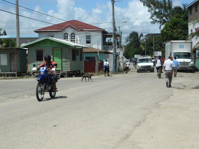 placencia town
