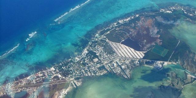tropic air flights