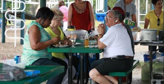 Belize Association of Houston Family Fun Day