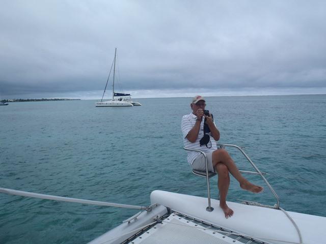 all-inclusive sailing belize