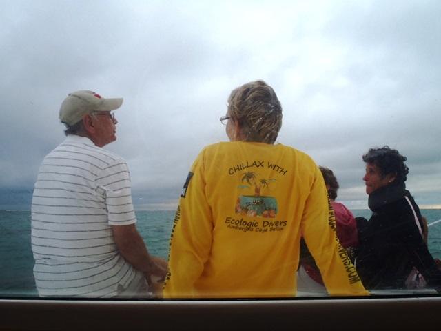 ecologic catamarans all-inclusive sailing belize