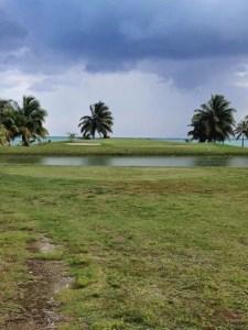 private islands in belize