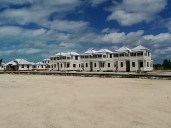 ambergris caye real estate