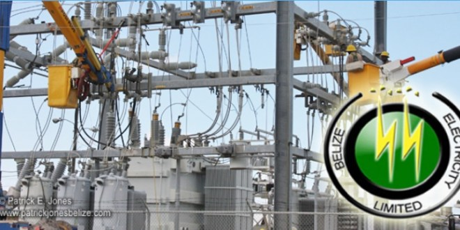 Belize Electricity Planned Outage for Ambergris Caye