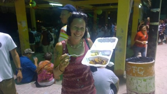 Recap of June Weather in Belize and 3 Celebrations