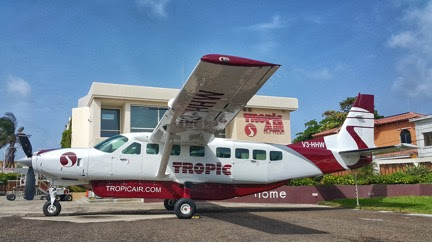 Tropic Air Unveils a Modern New Look