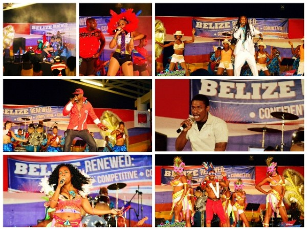 What to do in Belize City