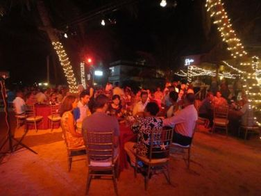 2015 Belize Tourism Board Holiday Hotel