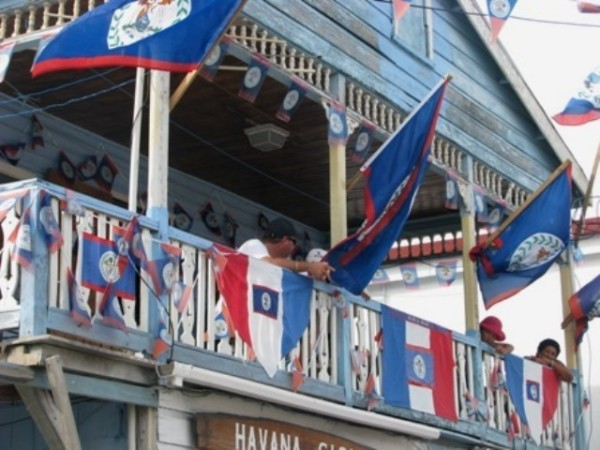 Belize Independence Day