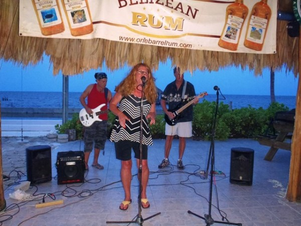 Belize Music