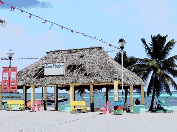 Weather in Belize in September