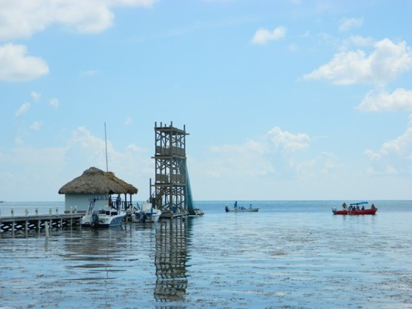 What to do in Belize