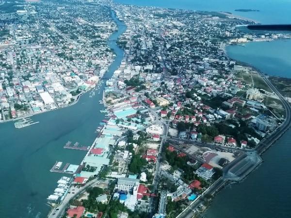 Tropic Air Belize