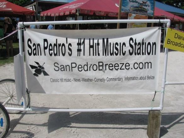 Belize Radio