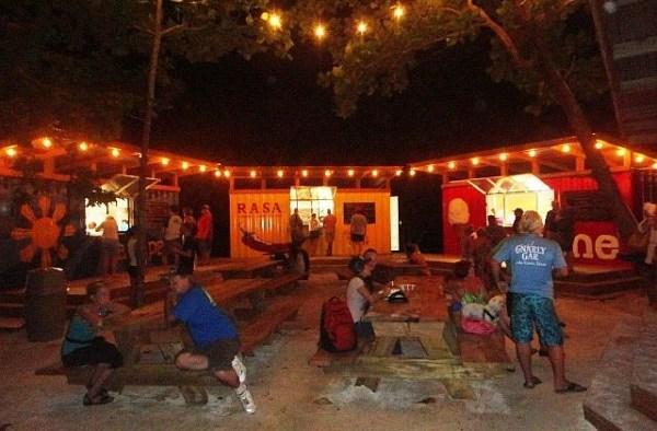 Tropical Foodie Paradise Expands The Original Belize Blog Since