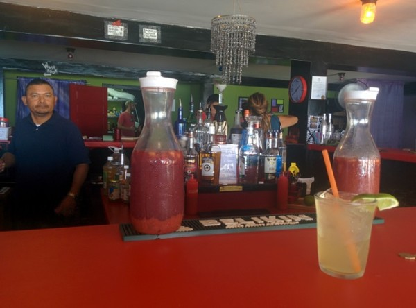 San Pedro Bars