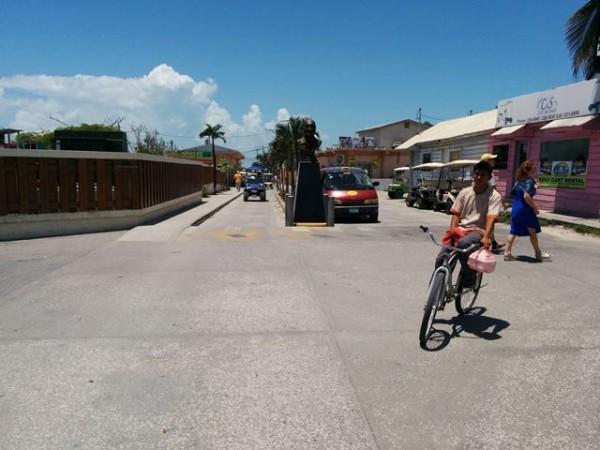 Belize resource