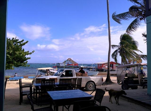 Sandbar Hostel San Pedro Belize