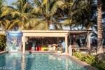 Coco Locos Beach Bar Ambergris Caye