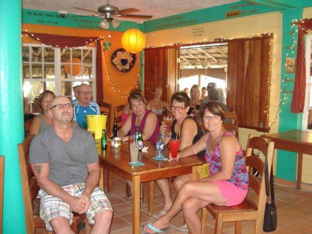 Lone Star Cantina South Ambergris Caye