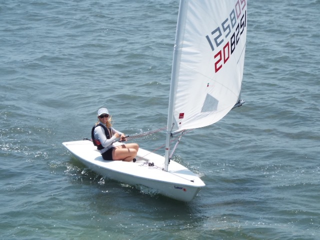 Belize Sailing school Regatta