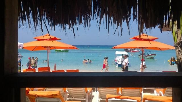 Paradise Oceana Honduras