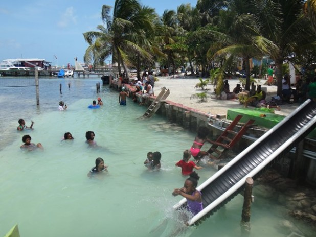 Caye Caulker Lobster Festival 2016