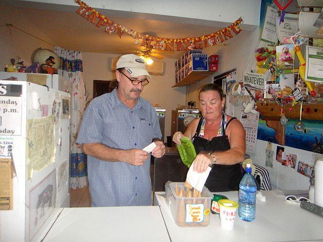 San Pedro Belize Business for sale