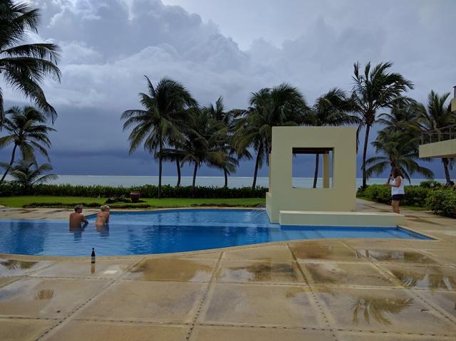 2016 Hurricane Earl Belize