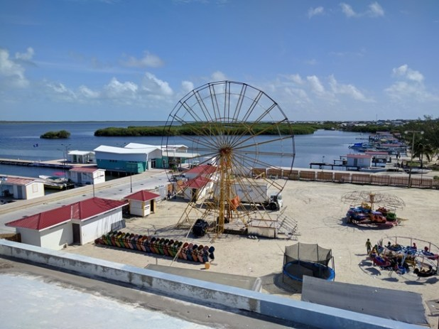 San Pedro Town Belize