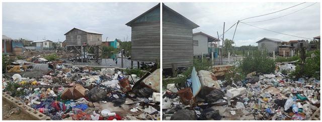 San Mateo Belize