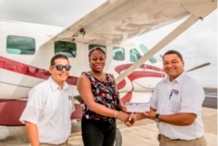 TZA Belize City Municipal Airport