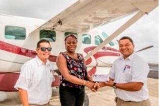 TZA Belize City Municipal Airport