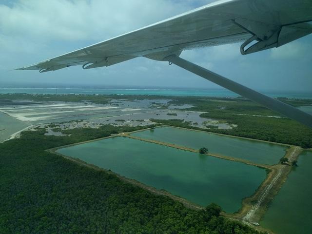 June in Belize