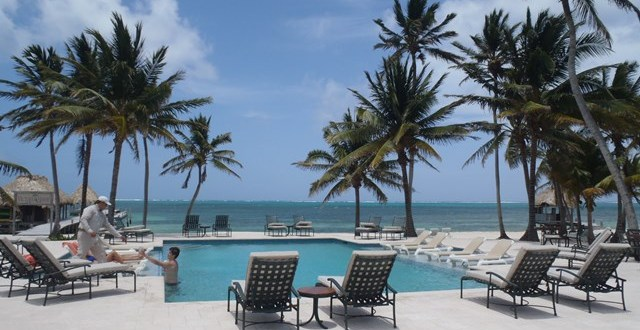 Ambergris Caye Accommodations by Price