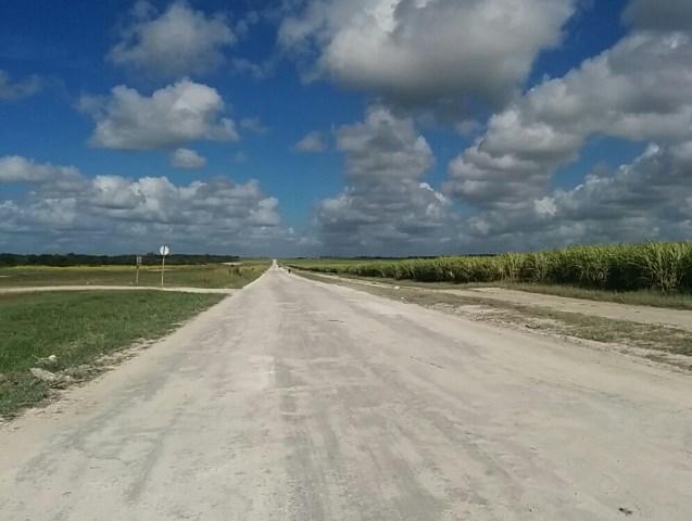 Orange Walk Belize