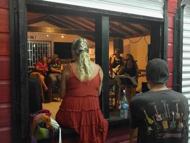 Ambergris Caye Nightlife