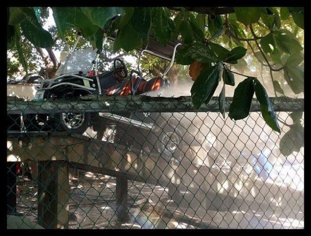 Belize Car Wash