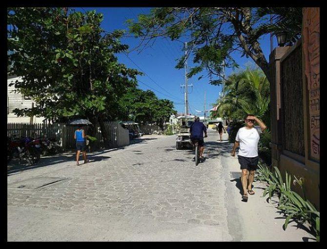 Ramon's Hotel area San Pedro Belize