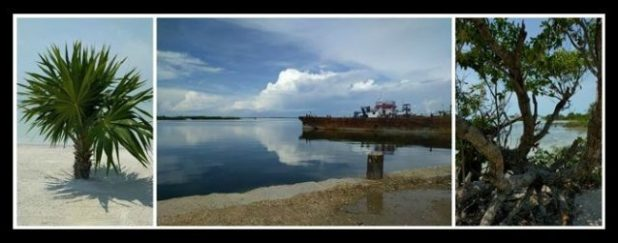 South Ambergris Caye Island