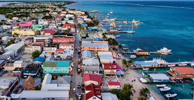 How Big is Ambergris Caye? Bigger Than You Think