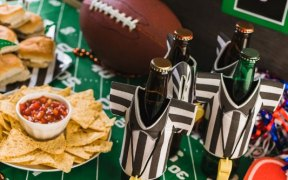 2018 Super Bowl Parties in San Pedro