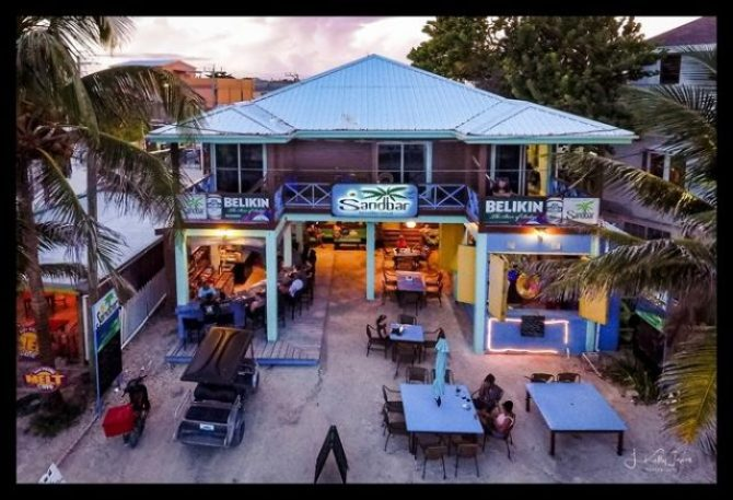 One Day San Pedro Belize Itinerary