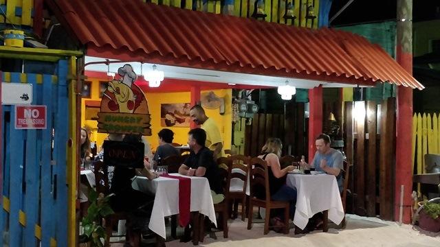 7 Ambergris Caye Restaurants Secret Special Request Options The
