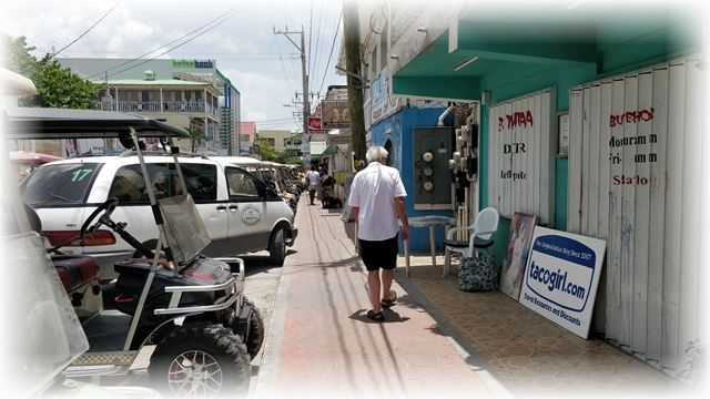 Daily Life in Belize
