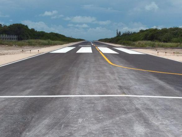 Belize Airline News