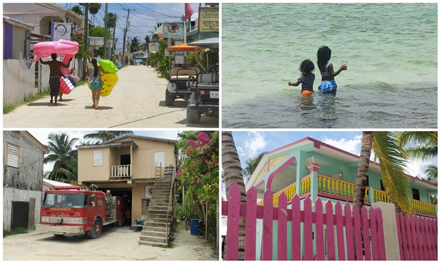 Caye Caulker Day Trip