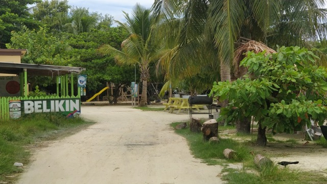 Caye Caulker Adventure